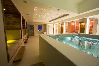 K West Hotel & Spa, London, UK - Booking.com