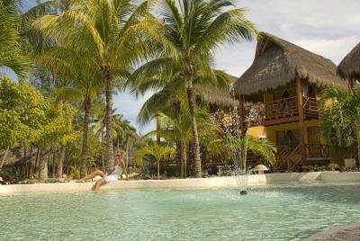 Mexico Beach Deals