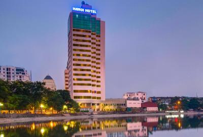 Khách Sạn Hà Nội