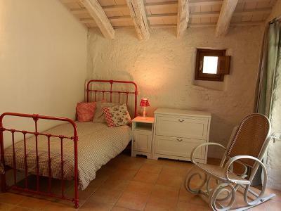 Casa de campo Ca lAgnès (España Montseny) - Booking.com