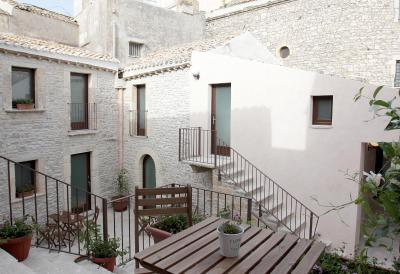 Residence San Martino - Erice - Foto 37