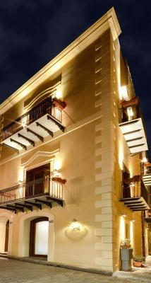 Hotel La Plumeria - Cefalu' - Foto 1