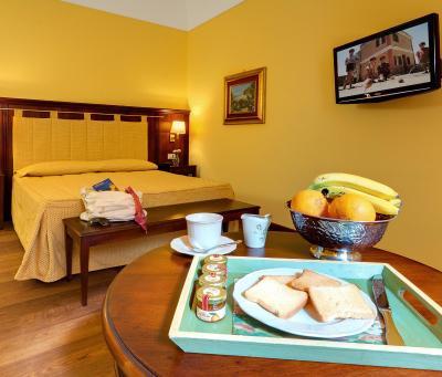 Hotel La Plumeria - Cefalu' - Foto 19