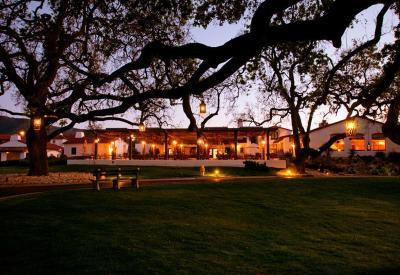 Ojai Valley Inn And Spa Ca Booking Com