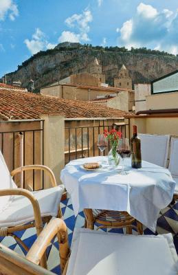 Hotel La Plumeria - Cefalu' - Foto 13