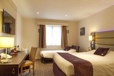 City Inn Westminster Hotel London