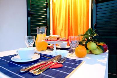Casa Vacanze Solemare - Trabia - Foto 17