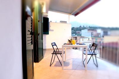 Casa Vacanze Solemare - Trabia - Foto 16