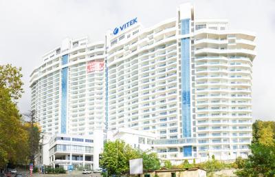 Апарт-отель ApartSochi