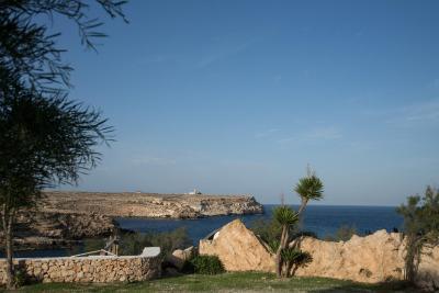 I Dammusi di Borgo Cala Creta - Lampedusa - Foto 26