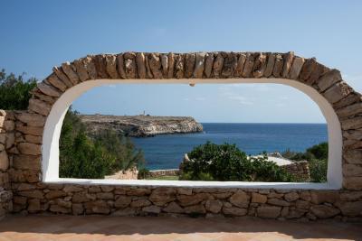 I Dammusi di Borgo Cala Creta - Lampedusa - Foto 28