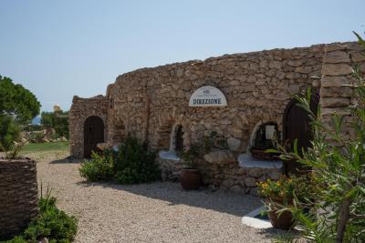 I Dammusi di Borgo Cala Creta - Lampedusa - Foto 29