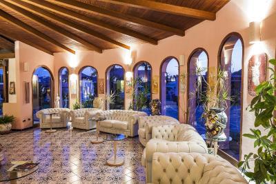 Hotel Eros - Vulcano - Foto 40