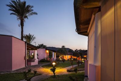 Hotel Eros - Vulcano - Foto 18