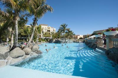 Hotel Palm Oasis Maspalomas Spain