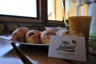 B&B Villa Antonio - Caltanissetta - Foto 14