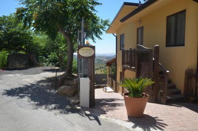 B&B Villa Antonio - Caltanissetta - Foto 15