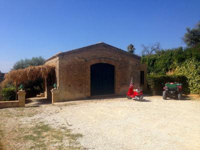 Tenuta Bartoli Maison de Charme - Mazzarino - Foto 13