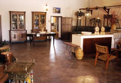 Agriturismo Baglio Vecchio - Castelvetrano Selinunte - Foto 11