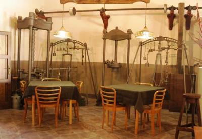 Agriturismo Baglio Vecchio - Castelvetrano Selinunte - Foto 16