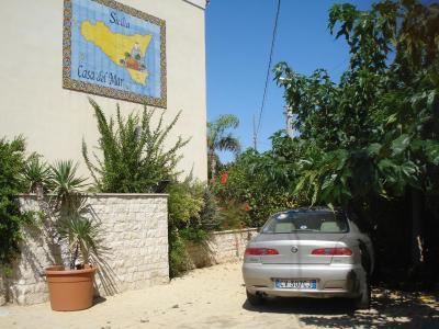 Residence Casa del Mar - Marina di Modica - Foto 7