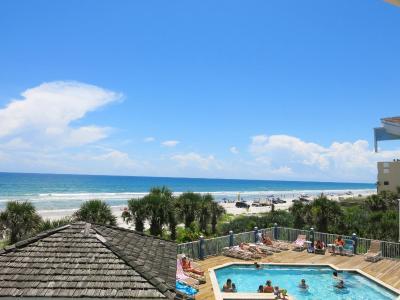 New Smyrna Waves By Exploria Resort New Smyrna Beach Fl