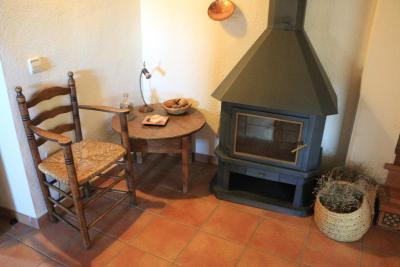 Casa de campo Masia Rural Cal Mas (España Sant Serni de ...