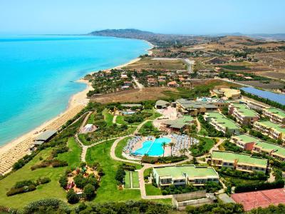 Serenusa Village Hotel - Licata