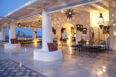 Hotel Lisca Bianca - Panarea - Foto 9