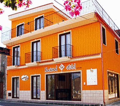 Nacional Hotel - Monforte San Giorgio Marina - Foto 36
