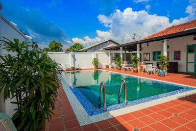 Best Deals For Devilla Limbongan Boutique Homestay Melaka