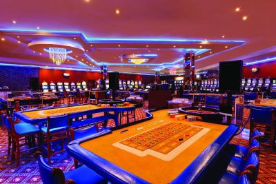 Belize City Casino