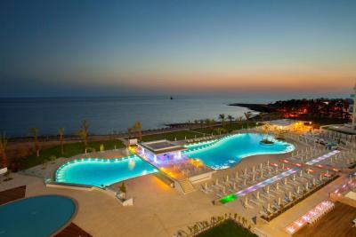 Best Deals For King Evelthon Beach Hotel Amp Resort Paphos