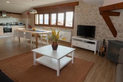Casa Rural Aranaratxe (España Aranarache) - Booking.com