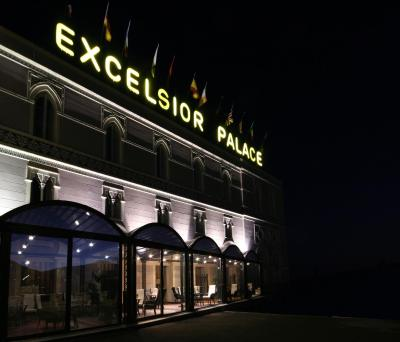 Excelsior Palace Hotel - Taormina - Foto 3