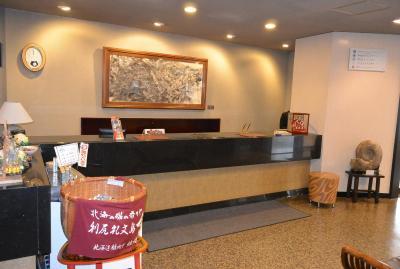 photo.5 of稚内サンホテル