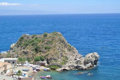 Hotel Baia Azzurra - Taormina - Foto 24