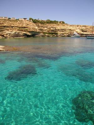 I Dammusi di Borgo Cala Creta - Lampedusa - Foto 33