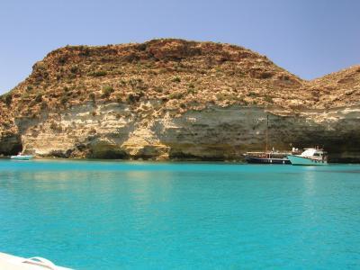 I Dammusi di Borgo Cala Creta - Lampedusa - Foto 34