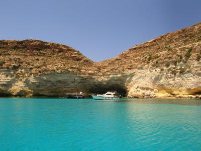 I Dammusi di Borgo Cala Creta - Lampedusa - Foto 35