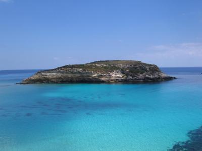 I Dammusi di Borgo Cala Creta - Lampedusa - Foto 36