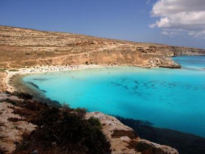 I Dammusi di Borgo Cala Creta - Lampedusa - Foto 38