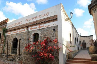 Agriturismo Fontanelle - San Filippo del Mela - Foto 6