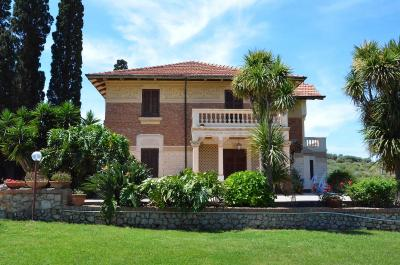 Villa Le Zagare - Messina