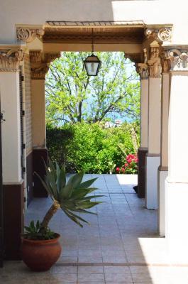 Villa Le Zagare - Messina - Foto 5