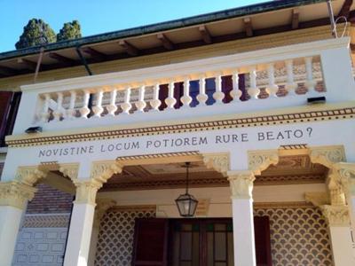 Villa Le Zagare - Messina - Foto 4