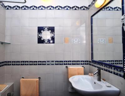 Hotel Aura - Vulcano - Foto 19