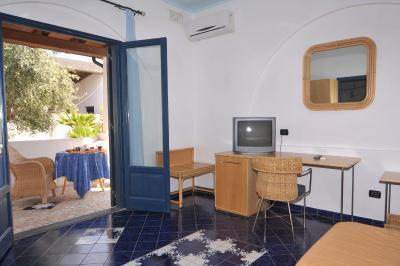 Hotel Aura - Vulcano - Foto 20