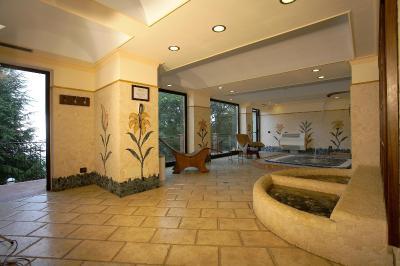 Airone Wellness Hotel - Zafferana Etnea - Foto 28