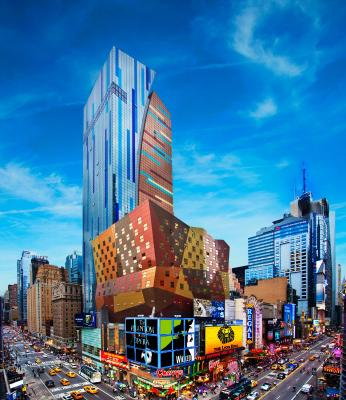 best deals for hotel westin new york at times square usa. Black Bedroom Furniture Sets. Home Design Ideas